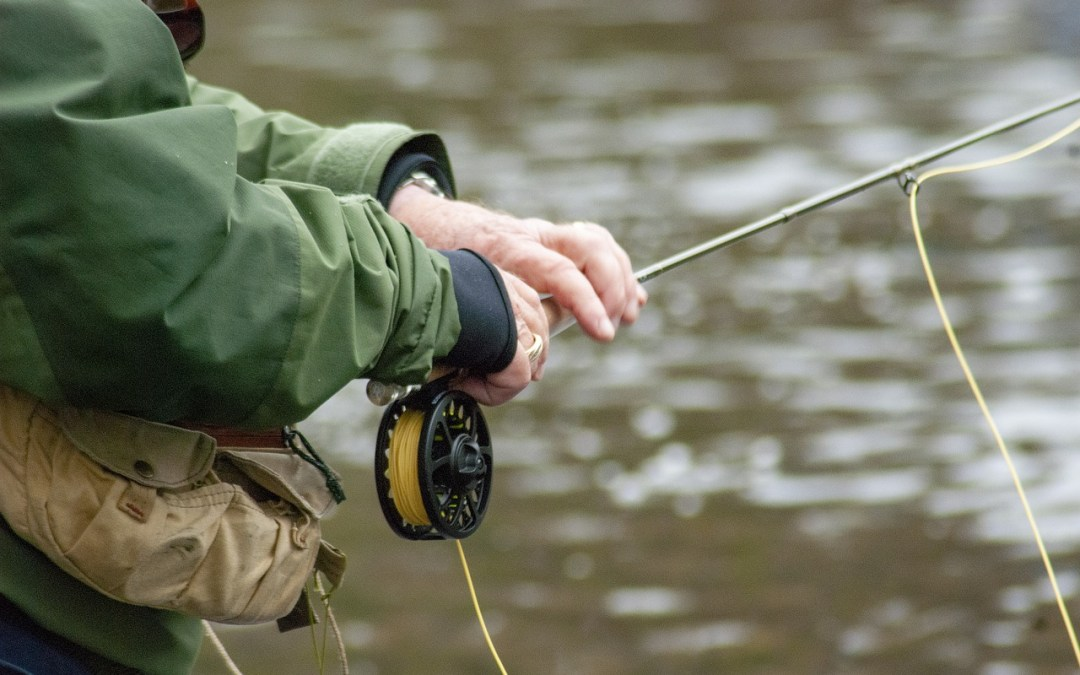 Fishing And Hunting YouTube Channels Are Being Hit With Arbitrary Bans And Censorship