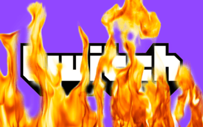 Twitch Leak Reveals Streamers on 'Do Not Ban' List