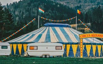 How to plan your next tent pole marketing campaign
