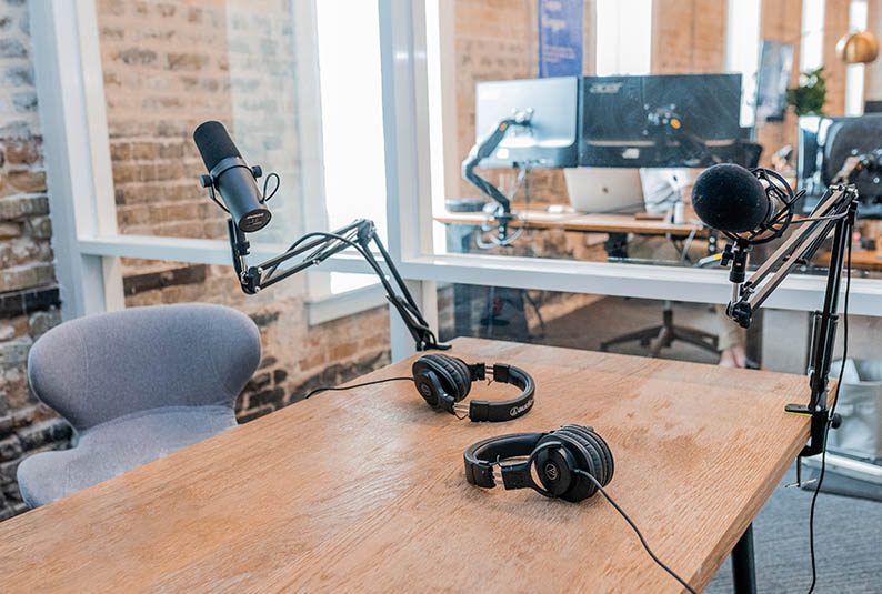 How to start a B2B podcast in 2020