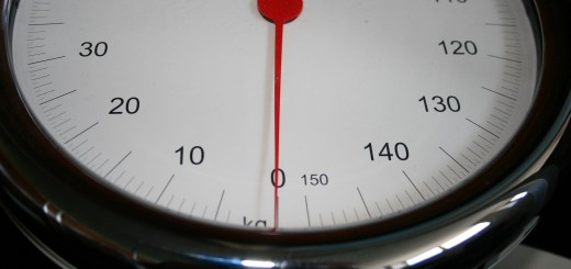 Kilogram Scale for Weighting People