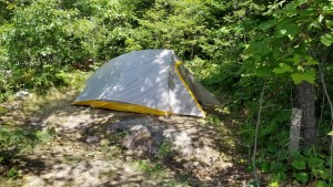 Scott's Big Anges Tent
