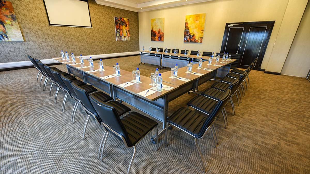 Mice Uganda Conference Planning - Mestil Hotel Kampala Meetings & Conferences