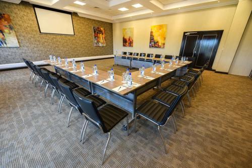 Mestil Hotel Kampala Meetings & Conferences