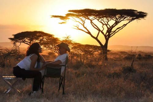 romantic honeymoon safaris africa