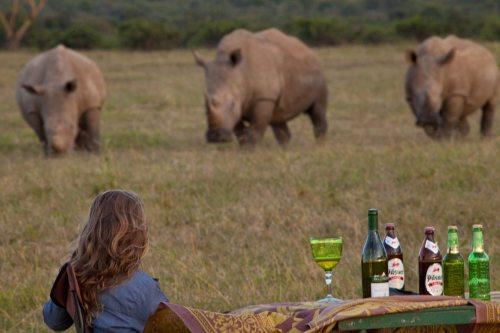 romantic honeymoon safaris Uganda