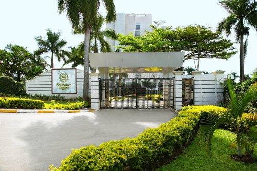 Sheraton Kampala Meetings