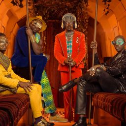 NEW MUSIC: Sauti Sol's 'Insecure' Talks Body and Relationship Issues