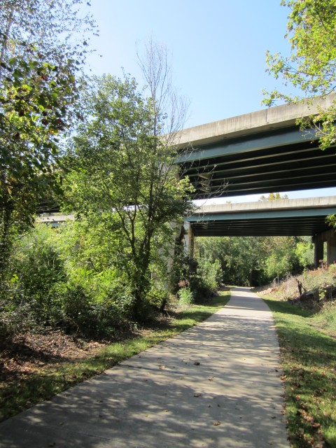 North Oconee River Greenway Trail Best Places To Run In