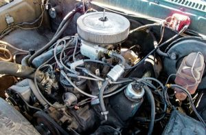 F150 Engine Upgrade 460Big Block Power  Nate's Precision