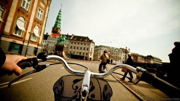 Kopenhagen - Denmark