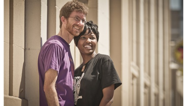 Nathalie Boucry Photography   E Shoot   Nkosazana & Ryan   Feature