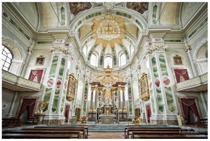 Nathalie Boucry Photography | Jesuit Church 06