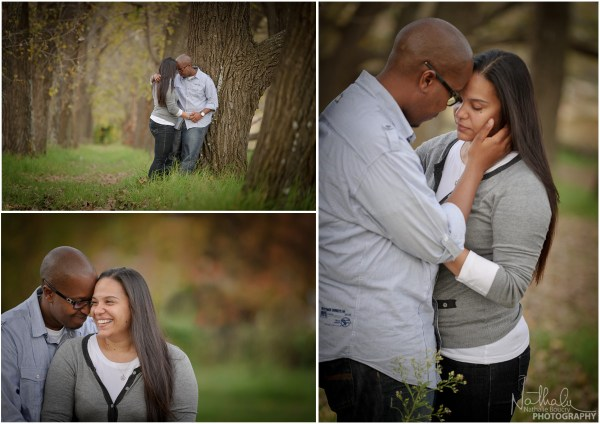 Nathalie Boucry Photography | Engagement | Terry and Sechaba 15
