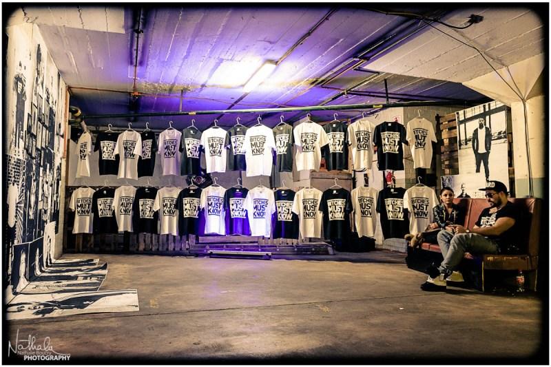 Nathalie Boucry Photography | STR CRD | Maboneng | Johannesburg 034