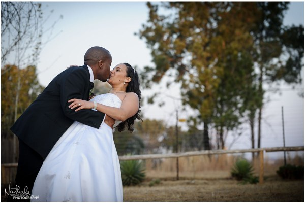 Nathalie Boucry Photography | Wedding | Terry and Sechaba 30