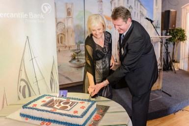 Celebrating 50 Years - Mercantile Bank at Montecasino