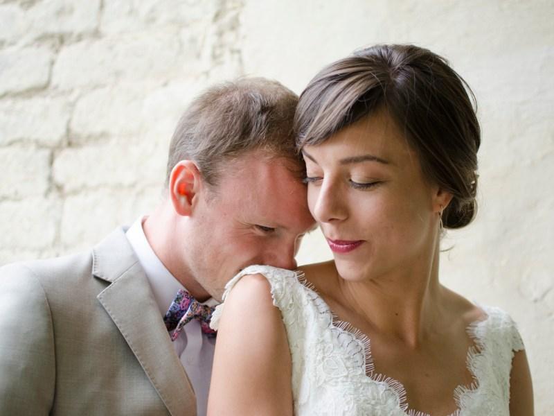 bruidloft