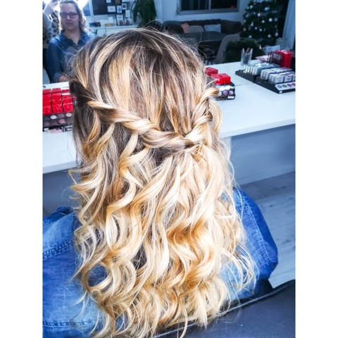 curls waterfall brade