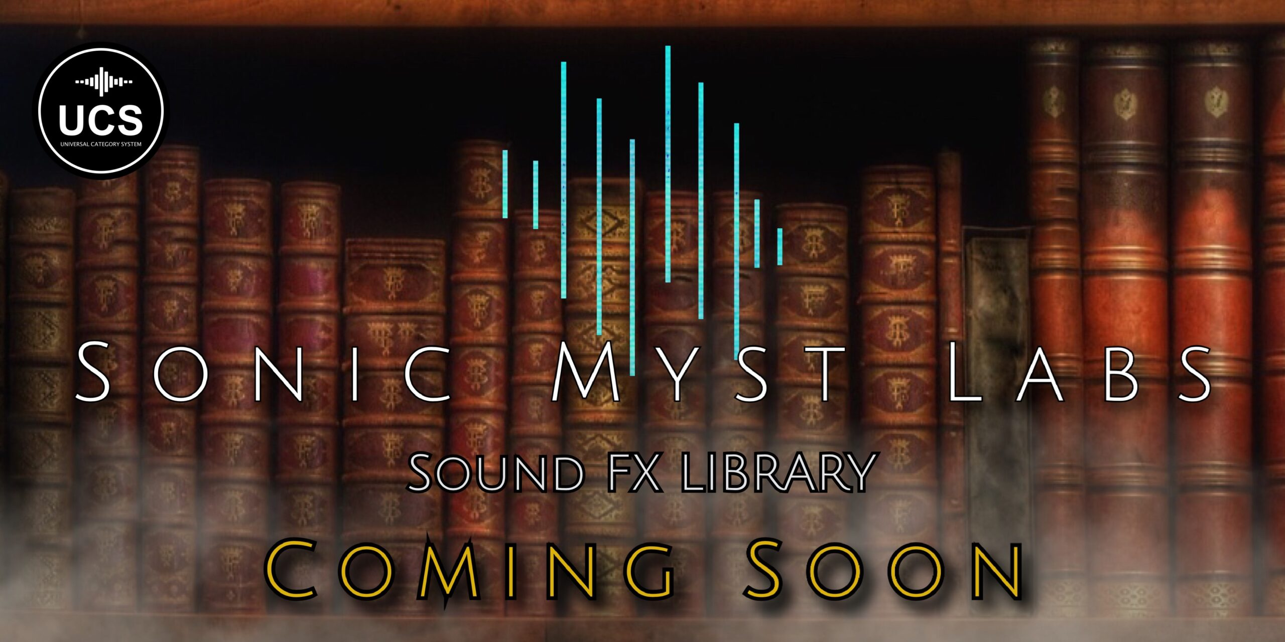 SML Sound FX Library