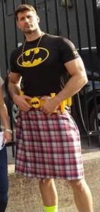 Nate Batman