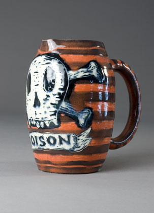 pitcher (poison)