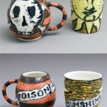 cups (sunshine and poison)