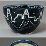 bowl (New York skyline)