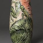 vase (praying mantis)