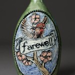 bottle (farewell / don't say goodbye)