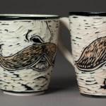 cups (mustachio)