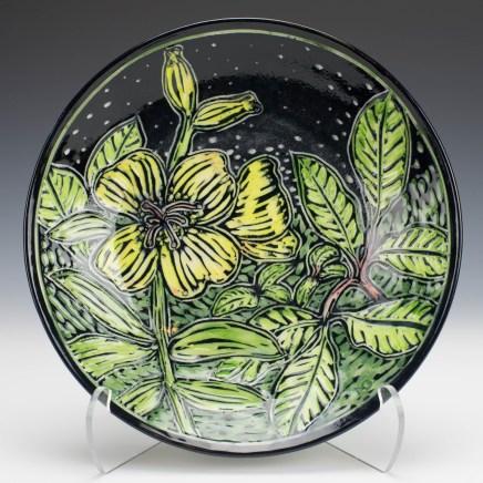 Evening Primrose & Poison Ivy