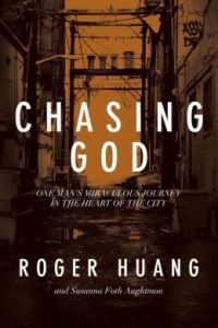 Chasing God - Huang