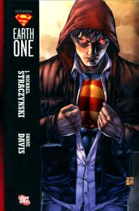 Superman-Earth-One_cover