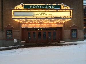 Dear Portland; I love you.