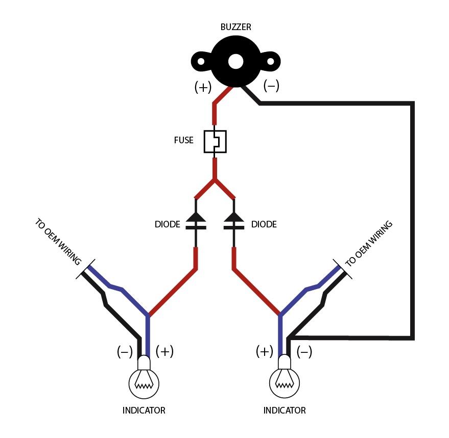 Buzzer wiring diagram wire center free forms 2019 buzzer circuit diagram free forms rh canhodatgiaresidence org towbar buzzer wiring diagram towbar buzzer wiring diagram asfbconference2016 Image collections