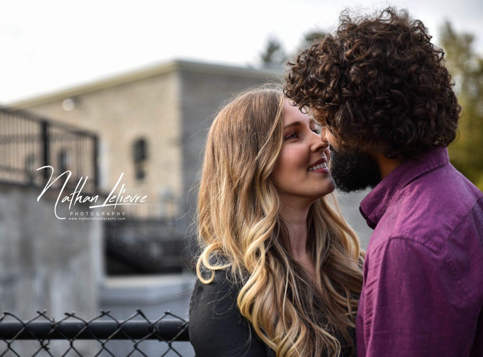 ottawa engagement shoot