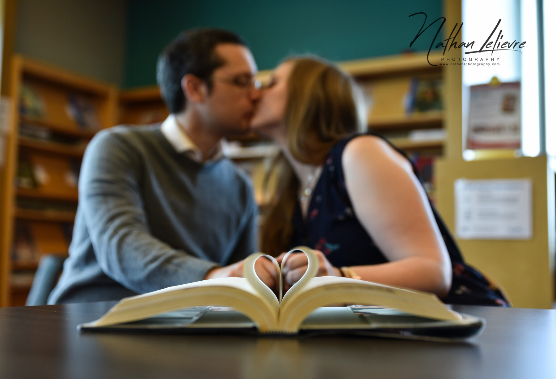 wedding ottawa library books