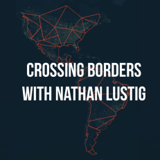 Image result for crossing borders nathan lustig
