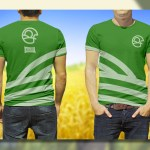 Organic Feastival T-Shirt