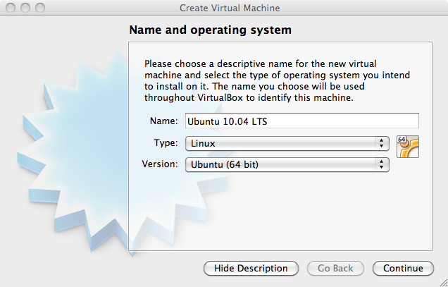 VIDEO – How To Install An Ubuntu 14.04 LTS Minimal Virtual Machine Inside VirtualBox on Mac OS-X