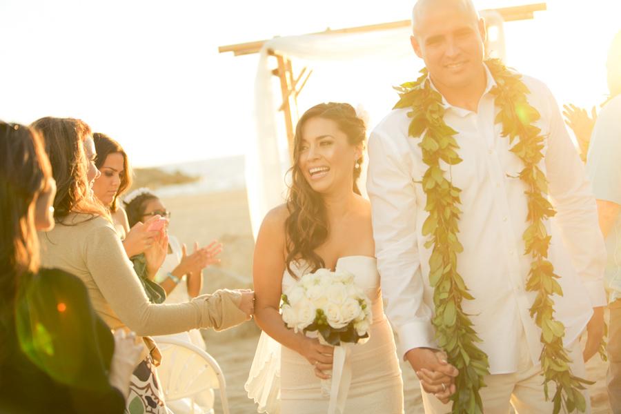 Redondo Beach Chart House Wedding - Hawaii - Kalani & Marylou ...