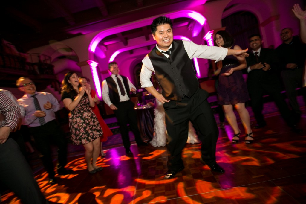 Nathan nowack wedding