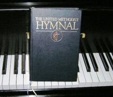 Episcopal Survey: Keep the Old Hymns