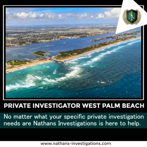 West Palm Beach Private Investigator