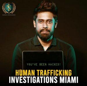 Human Trafficking Investigations