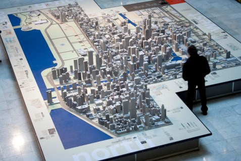Overview of the Chicago Model