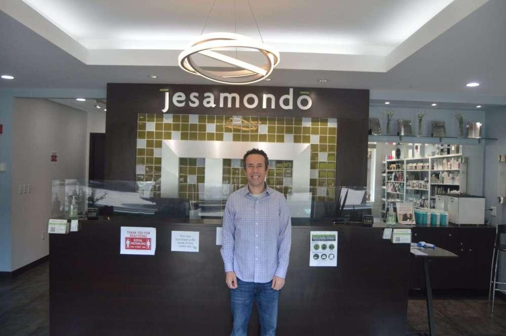 Jesamondo