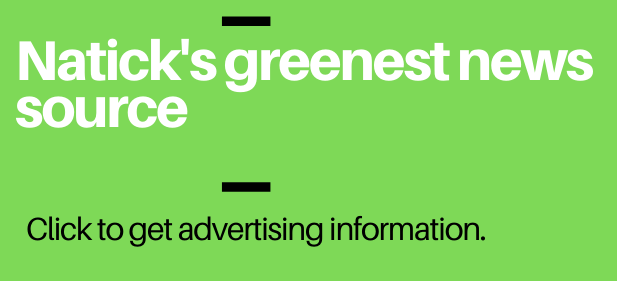 natick report green ad