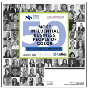 influential business people of color